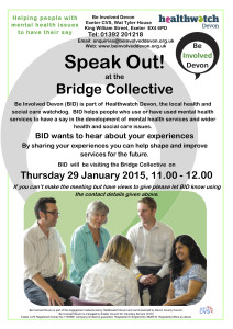 Bridge visits poster jan15