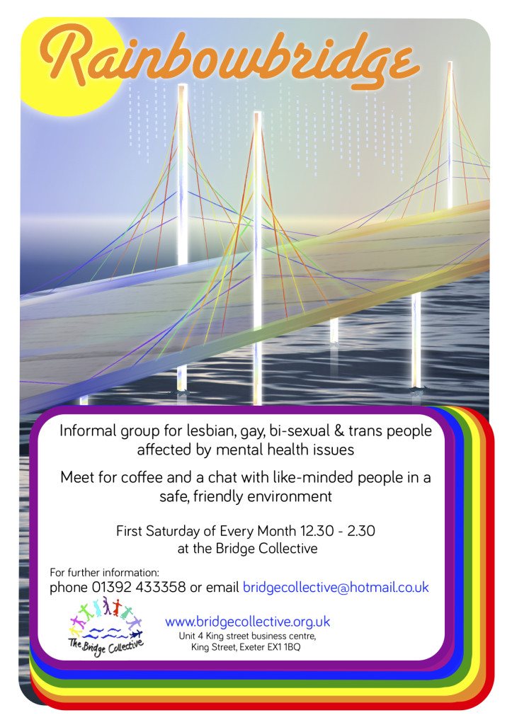 Rainbowbridge flyer