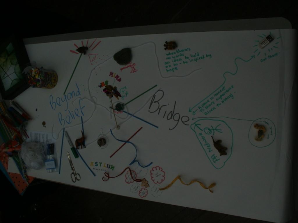 Bridge Beyond Belief