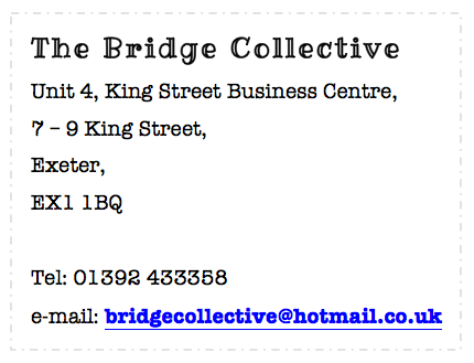 address bridge