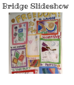 Bridge Slideshow