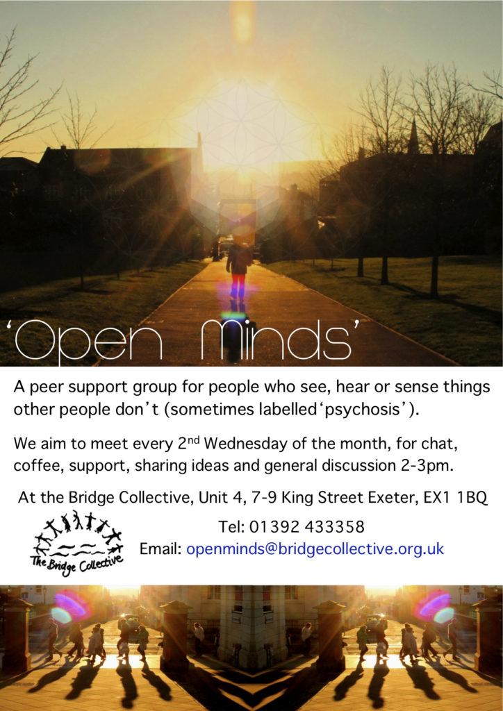 Open Minds Final